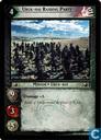 Uruk-hai Raiding Party