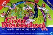 Het grote basisschool spel Vlaamse editie