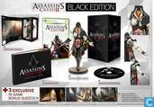 Assassin's Creed 2 Black Edition