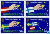 1994 Adhésion CEE (GIB 178)
