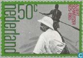 Postage Stamps - Netherlands [NLD] - Albert Schweitzer