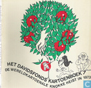De Wereldkartoenale Knokke Heist in 1973