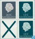 Postzegelboekje 7 (F)