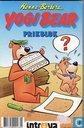 Yogi Bear prikblok