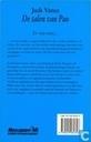 Books - MSF - De talen van Pao