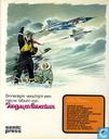 Strips - Tanguy en Laverdure - De verdwenen DC-8