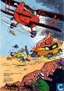 Comic Books - Sammy [Berck] - Lijfwachten en bonkige boksers + Lijfwacht en spaghetti