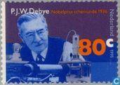 Postage Stamps - Netherlands [NLD] - Nobel Laureates