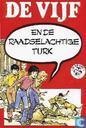 De Vijf en de raadselachtige Turk