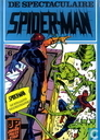 Comic Books - Spider-Man - De gedaanteverwisselingen