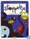 Comics - Stöpsy Strubbel - De gulzige zeemeermin