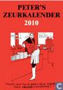Peter's zeurkalender 2010