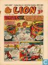 Lion, 27-03-1954
