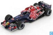 Toro Rosso STR1 - Cosworth