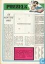 Bandes dessinées - TV2000 (tijdschrift) - TV2000 7