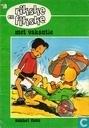 Bandes dessinées - Rikske en Fikske - Met vakantie