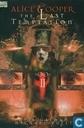 Bandes dessinées - Alice Cooper - The last temptation