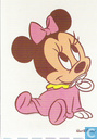 Minnie Mouse als benjamin