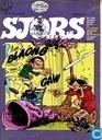 Bandes dessinées - Arad en Maya - 1971 nummer  28