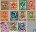 King Victor Emanuel III