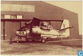 Grumman S-2A Tracker