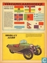 Strips - Arend (tijdschrift) - Jaargang 9 nummer 18
