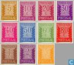1940 Figures (POR P10)