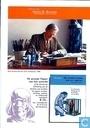 Strips - Stichting Hans G. Kresse nieuwsbrief (tijdschrift) - Jaarverslag 2002