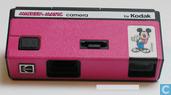 Mickey-Matic (Pink)