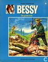 Bandes dessinées - Bessy - De grote trek