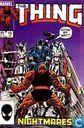 Rocky Grimm - Space Ranger (Part IX of XII) - Monster Mash Part 1