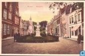 Ramen, Hoorn