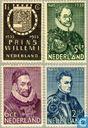 Prince William I 1533-1584