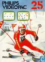 25. Skiing