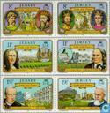 1982 Historical ties to France (JER 57)