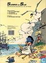 Comic Books - Slemper en Slof - Huzaar ter zee