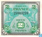 France 2 Francs (P114a)