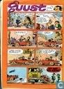 Comics - Arad en Maya - 1971 nummer  23
