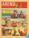 Comics - Arend (Illustrierte) - Jaargang 10 nummer 33