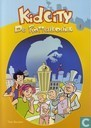 Bandes dessinées - Kidcity - De rattenkoning