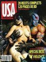 USA Magazine - Hors série 1 - Spécial sexe et violence