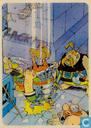 Asterix stereokaart
