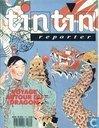 Tintin Reporter 10