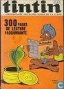 Tintin recueil souple 72