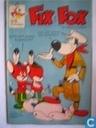 Strips - Fix en Fox (tijdschrift) - 1963 nummer  30