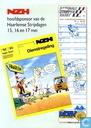 Comic Books - Alledaagse kronieken - Stripschrift 251