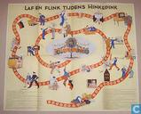 Books - Miscellaneous - Laf en Flink tijdens Hinkepink