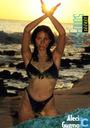 Alecia Guzman (standing)