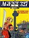 Bandes dessinées - Agent 327 - De ogen van Wu Manchu - Dossier elf