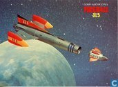 E211 - Fireball XL5 and Junior